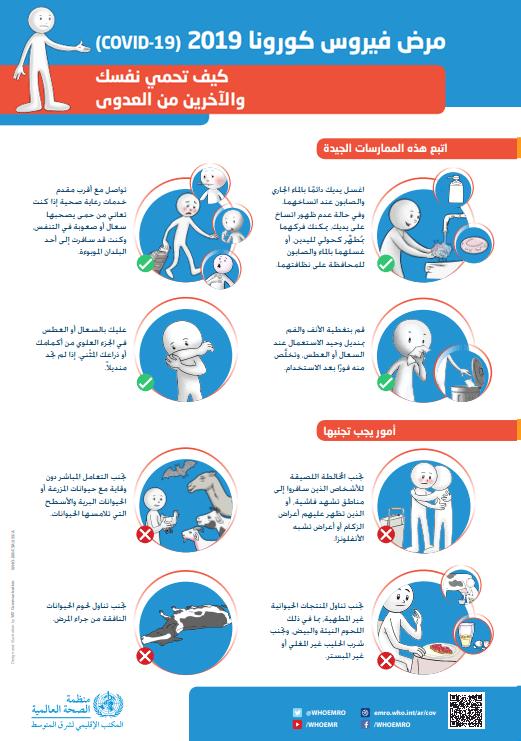 طرق الوقاية 3